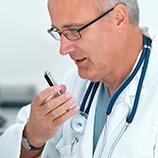 Spectralink sets new standard in mobile healthcare