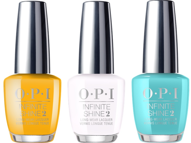 OPI brings Lisbon to life with new nail polish collection