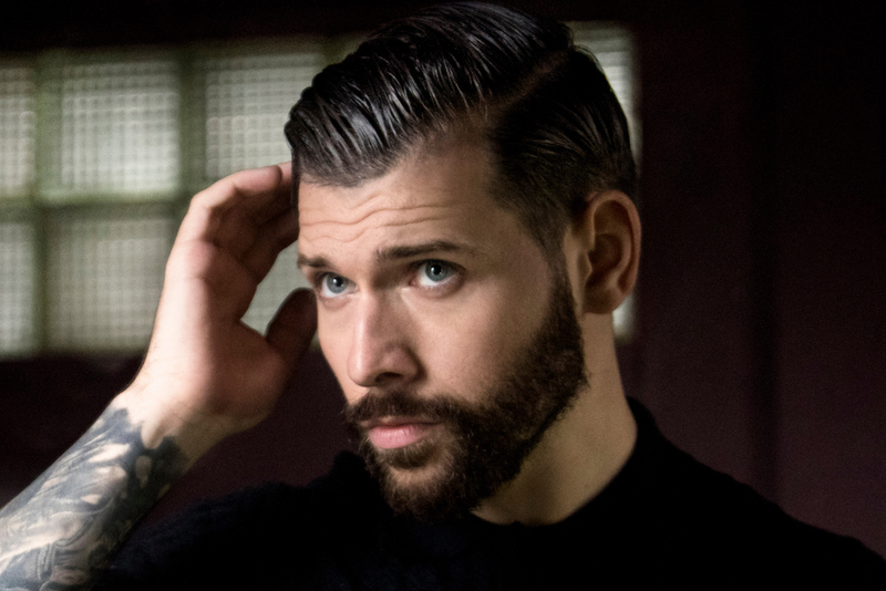Fudge Urban Inks Deal With Tattoo Fixers Star Jay Hutton For