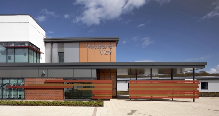 ... Design Works In Harmony With NHS Ayrshire U0026 Arranu0027s Model Of Care. The  Non Institutional Design Supports The Service User Journey To Recovery;  Building ...