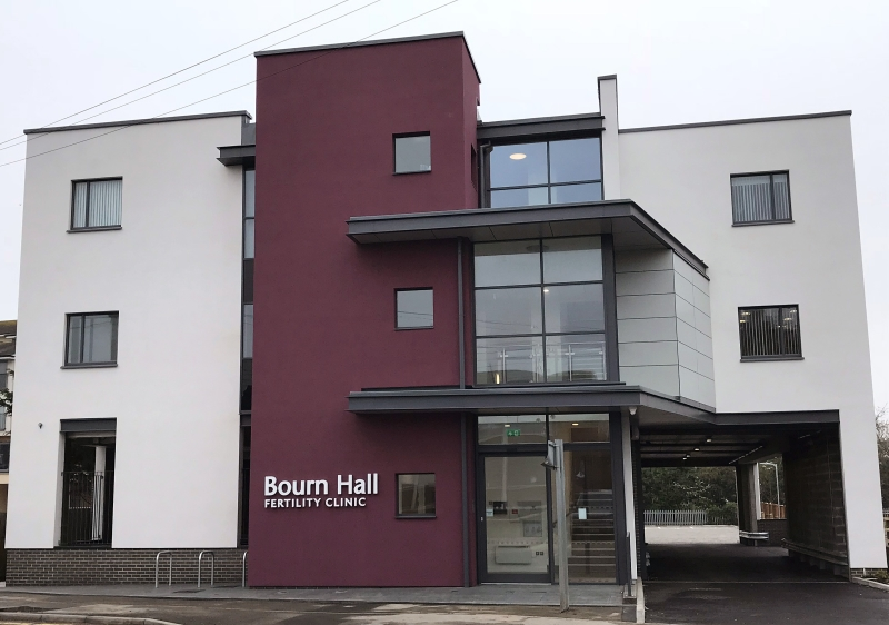 picture of Bourn hall will provide a full range of IVF treatment from the new purpose-built centre in Essex