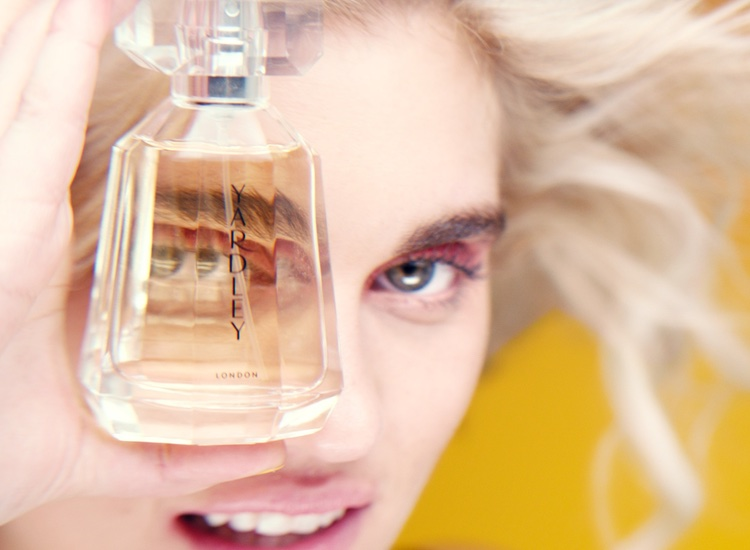 7046fb4c2d Narciso Rodriguez set to launch new Oriental musc fragrances