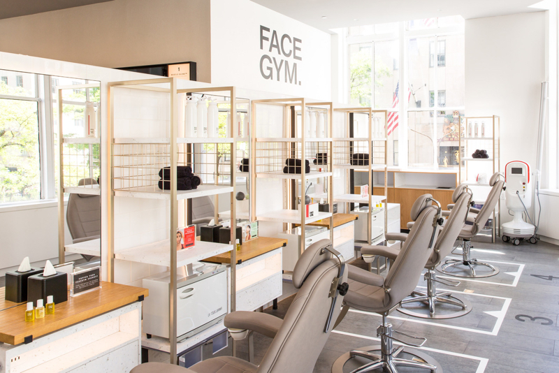 a46f9b3a9d0 Saks Fifth Avenue reveals landmark beauty department revamp