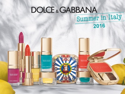 Shiseido wins Dolce and and #8200