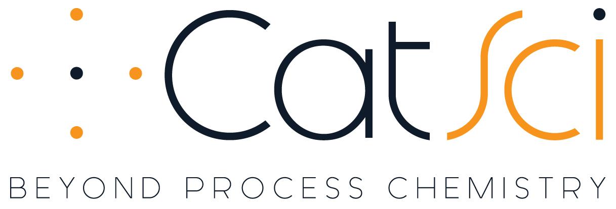 CatSci unveils fresh branding for chemistry service