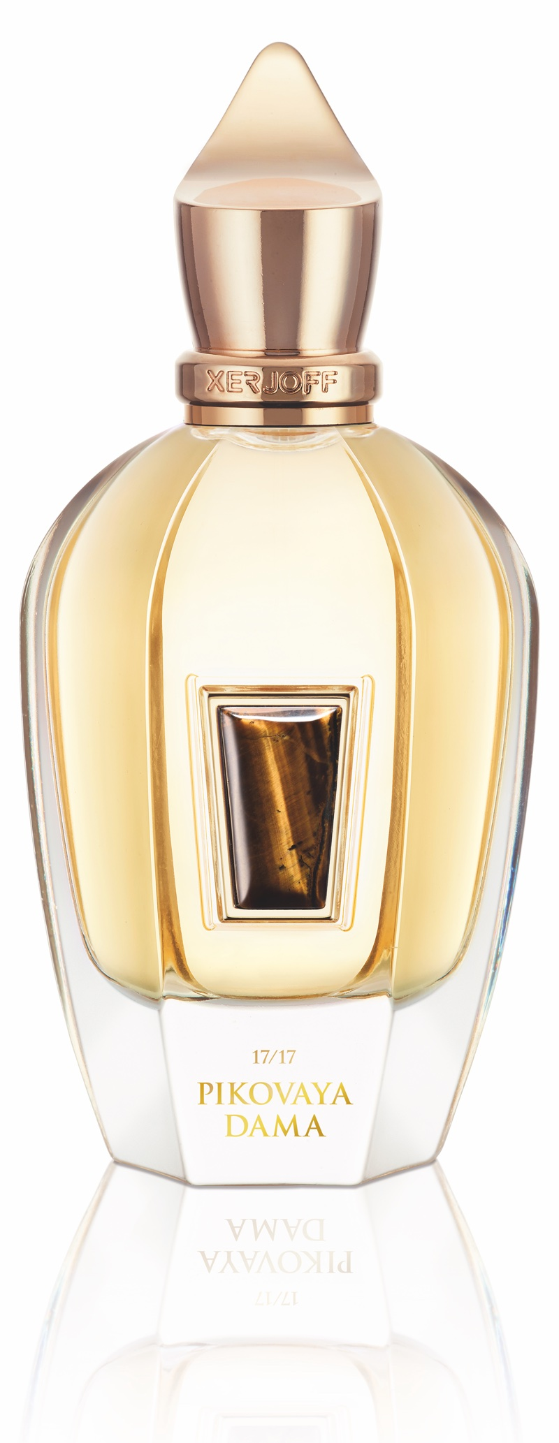 Luxury Italian fragrance brand Xerjoff celebrates Russian