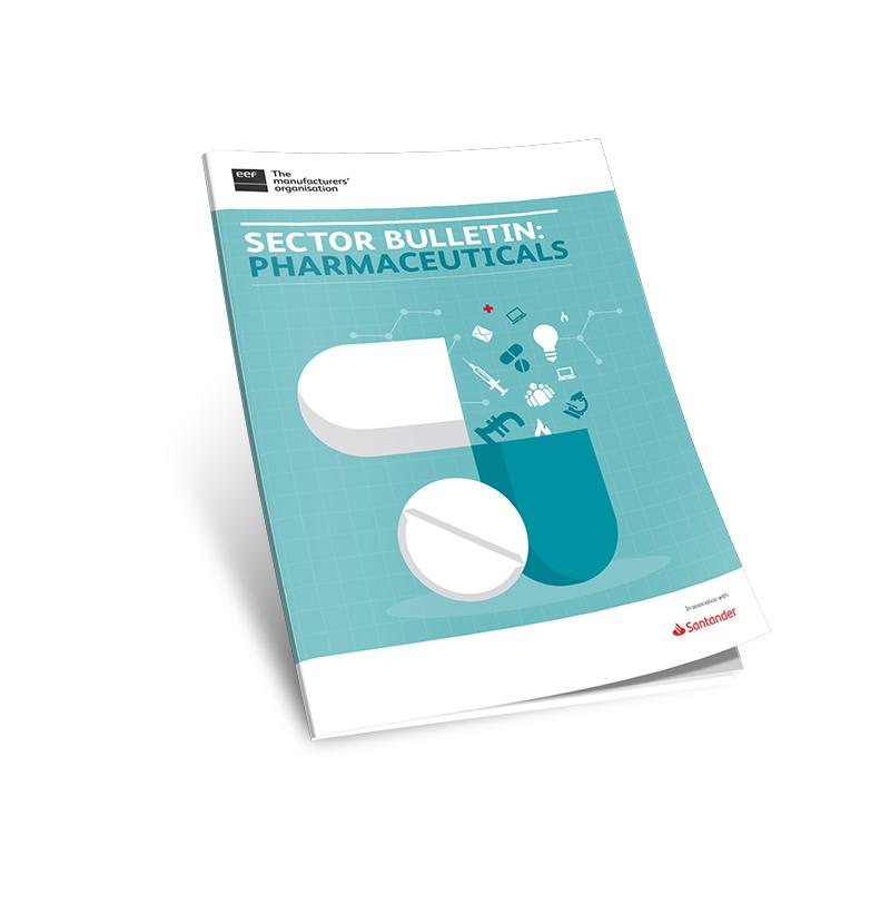 Key drivers of the UK pharmaceutical market