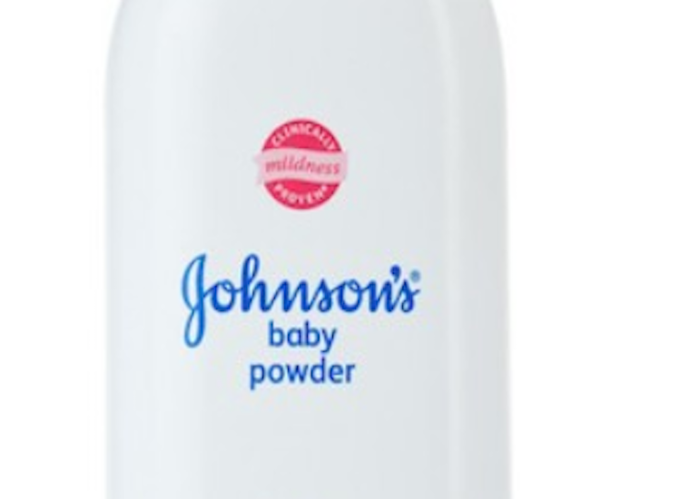 Johnson and Johnson slapped with $37 3m fine over cancer