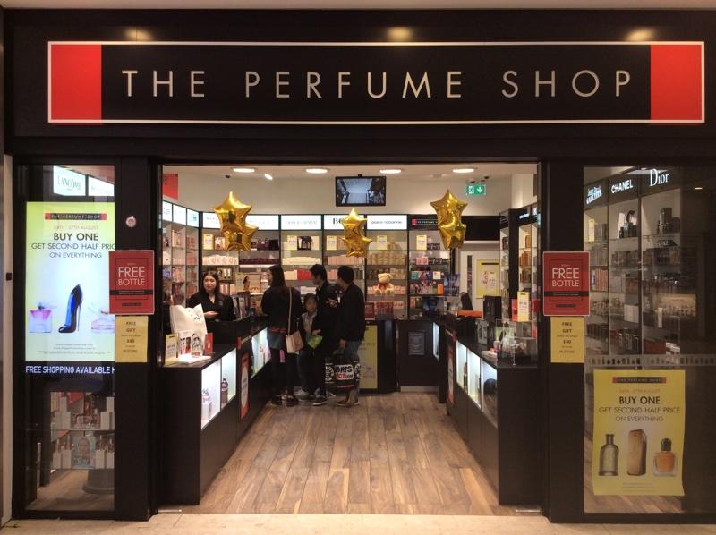 The Perfume Shop | White Rose Shopping Centre