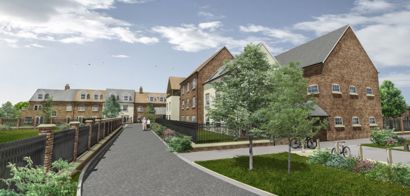 picture of Frontier Estates has just announced plans to build four new premium retirement homes as part of its expansion into the profitable care market