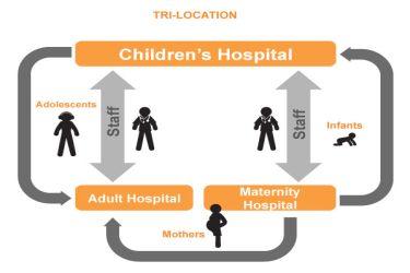 Dublin's new children's hospital: a world-class gamble?