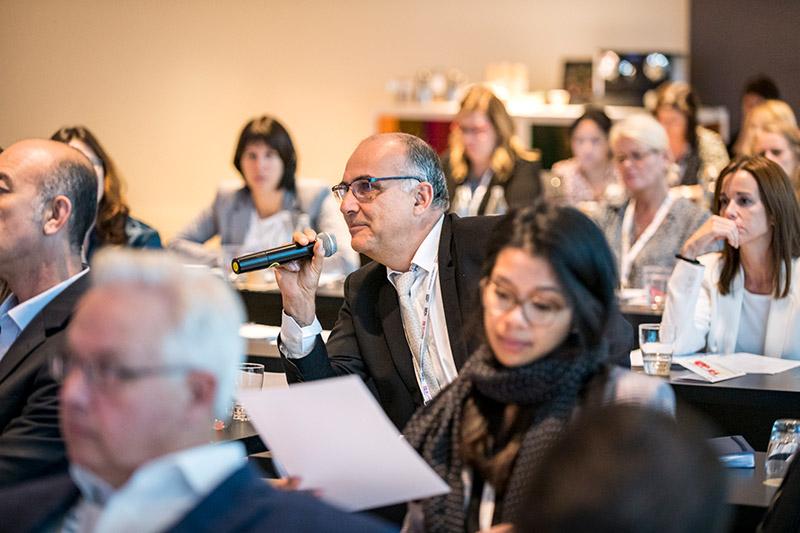 Meet the exhibitors at Cosmetics Business' Regulatory Summit