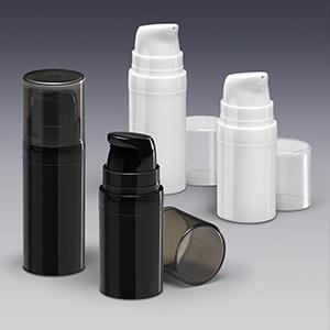 Qosmedix Expands Airless Bottle Collection