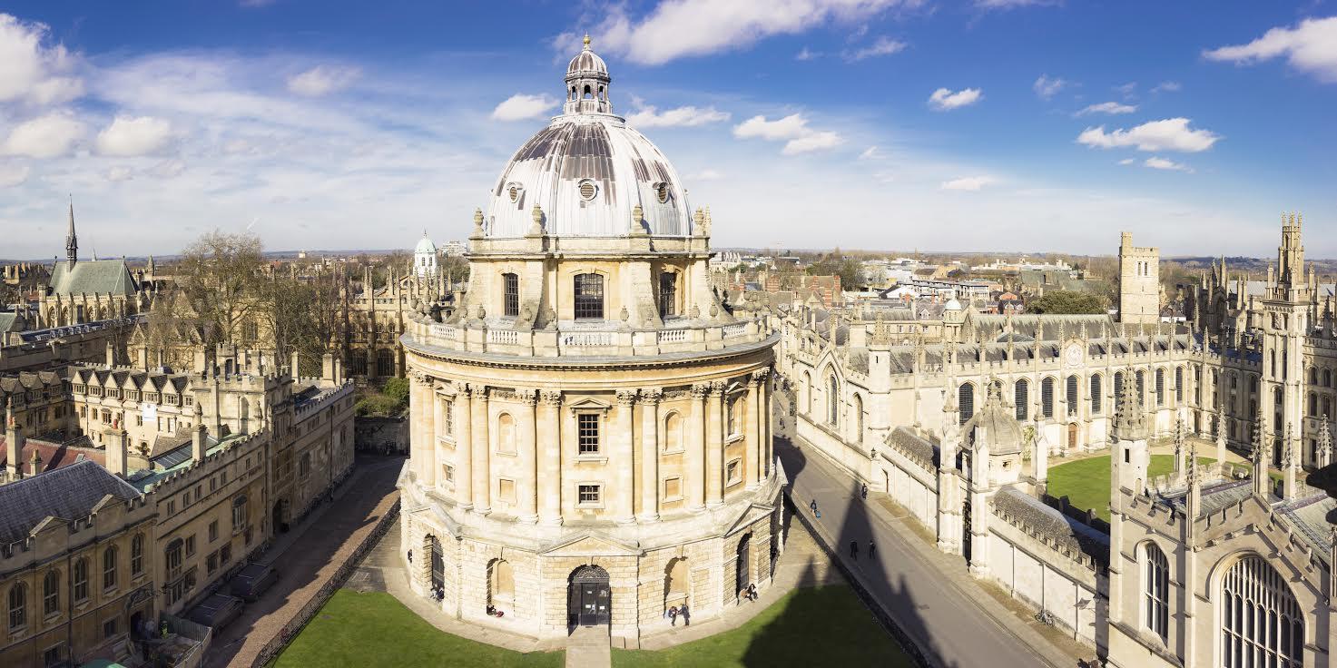 Oxford University Hospitals regional PACS awarded to Insignia