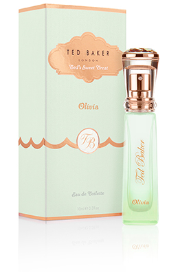 41611453e Ted Baker s Sweet Treats fragrance collection
