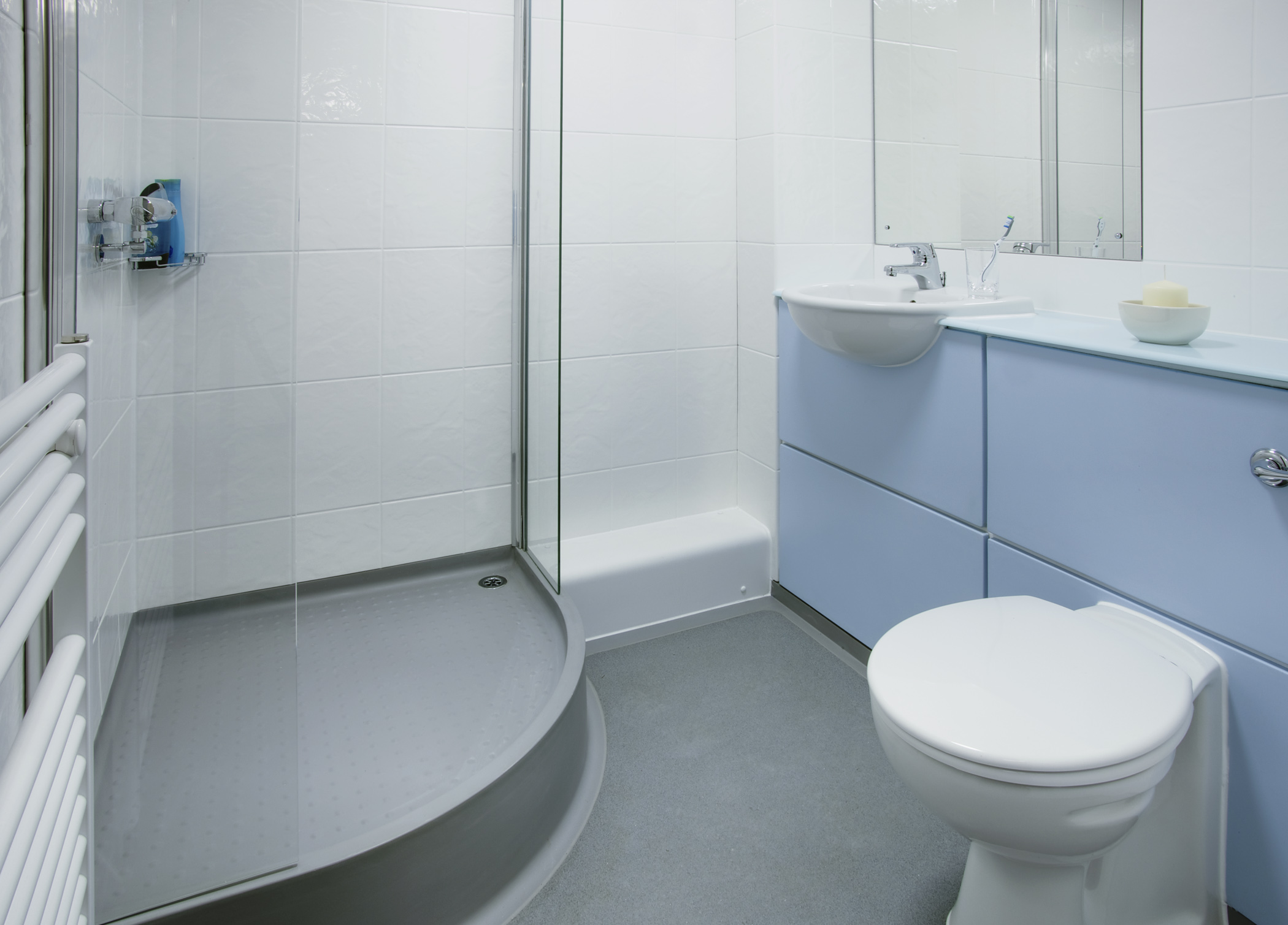 Offsite Solutions launches demountable bathroom pods