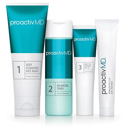 Proactiv Skin Care Careers