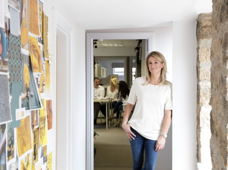 Bernard Interiors appointed by Audley Retirement