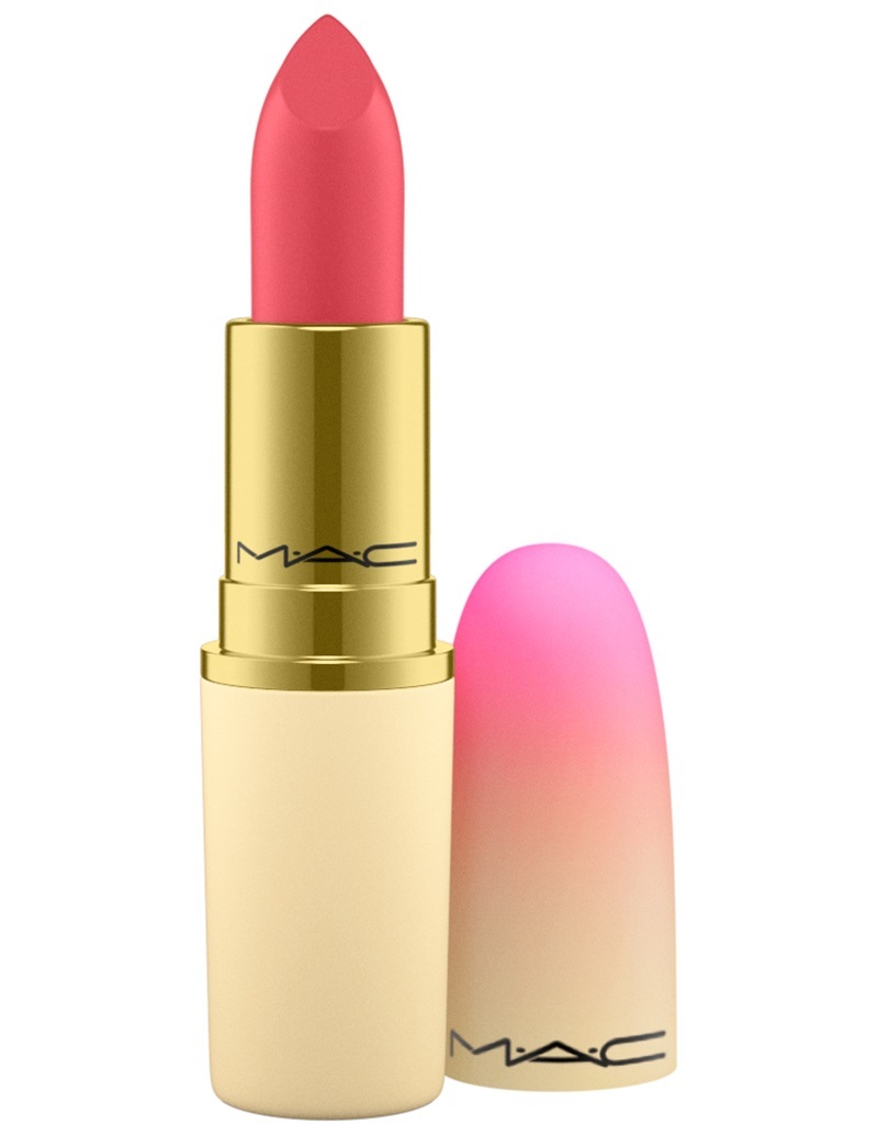 Mac Cosmetics Releases Lunar New Year