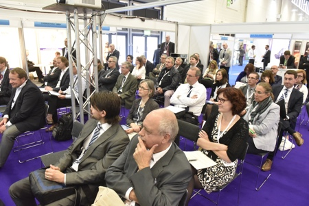 Chemspec Europe 2016: Fine and speciality chemicals industry meets
