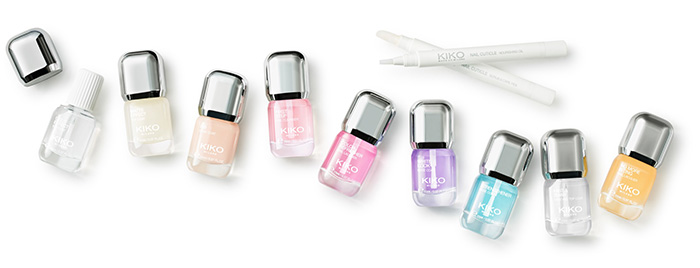 Kiko Milano Goes Flawless With Professional Manicure Range