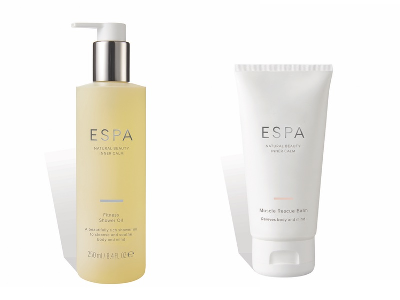 4a8cfbe8cdbdd ESPA releases fitness-inspired range of body care products