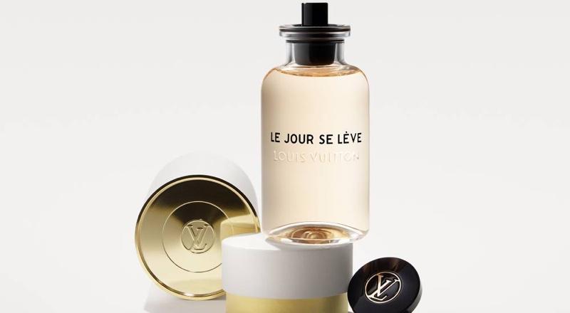 Louis Vuitton Awakens Senses With New Daybreak Perfume For 2018