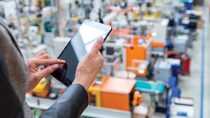 New HMI software features improve operator efficiency
