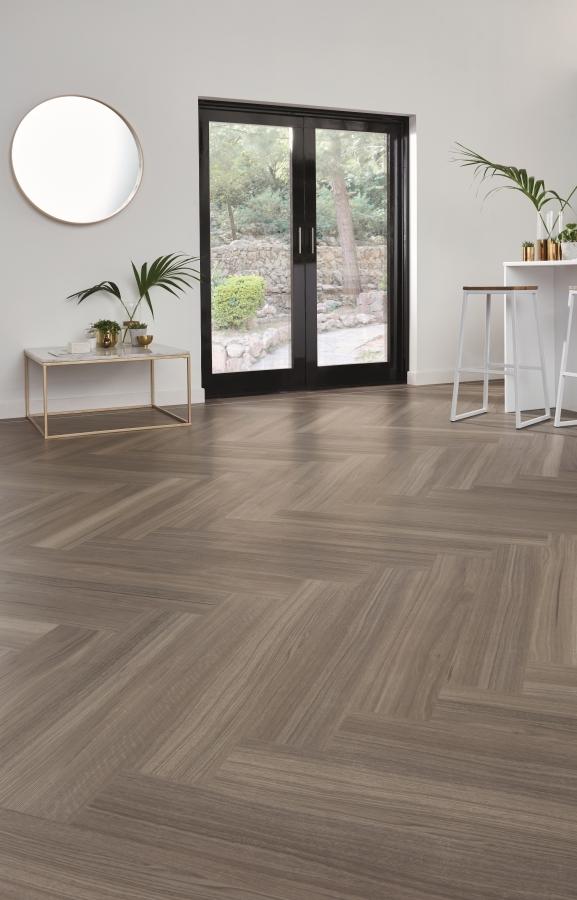 Karndean Designflooring Unveils New Look Knight Tile Collection