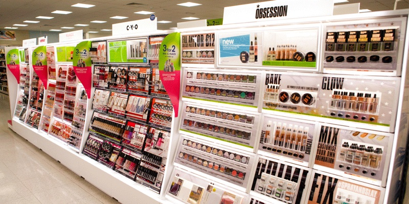 Boots unveils enhanced make-up areas in