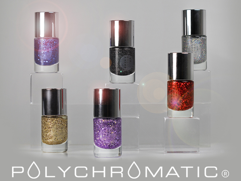 Polychromatic L Off Polish