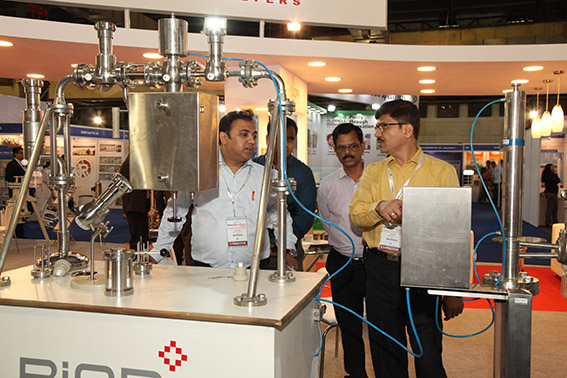 Largest Chemspec India to date highlights chemical industry