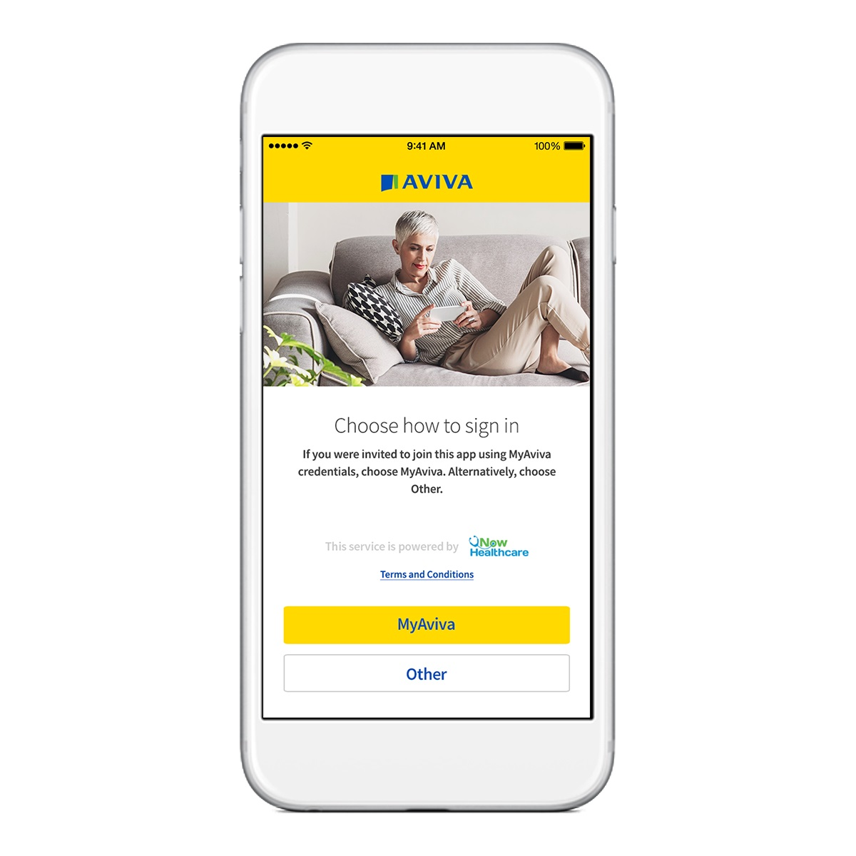 d27be4753a256 Aviva and Now Healthcare Group broadens Digital GP service