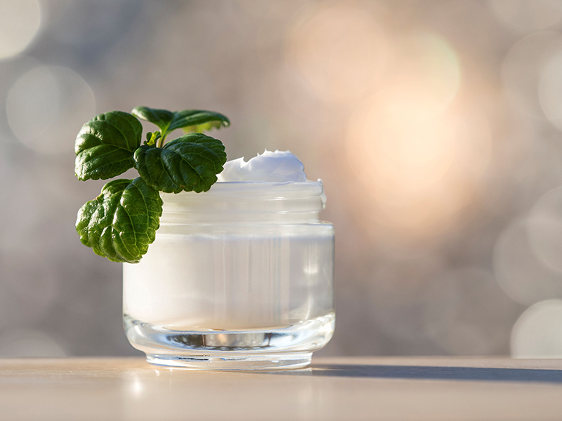 BASF develops new approach for skin care formulations and eco