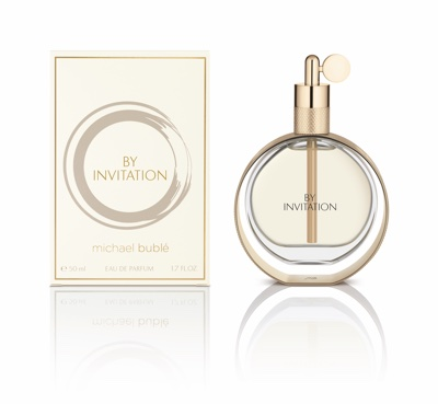 perfume michael buble