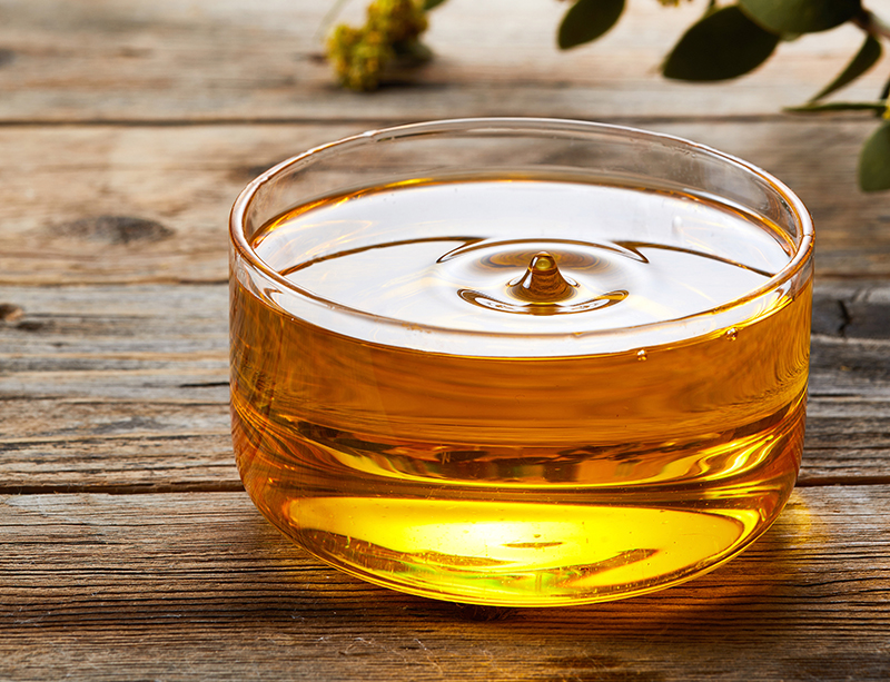 JD Jojoba Oil and the Function of Fragrance