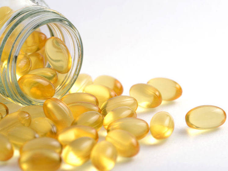 GOED publishes 2020 report on the global market for omega-3 finished products