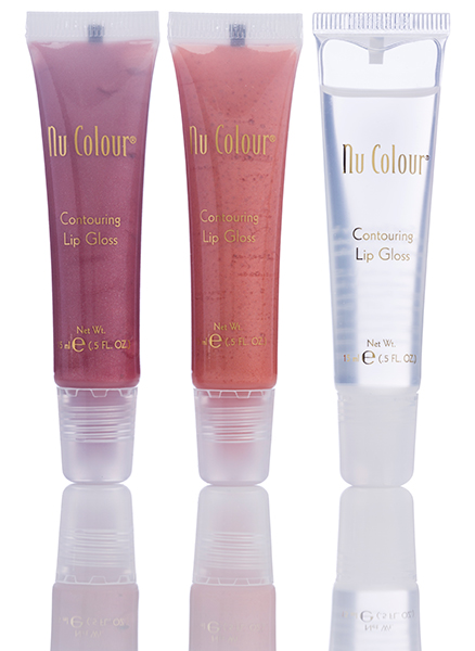 Nu Skin creates Nu Colour contouring lip gloss for fuller ...