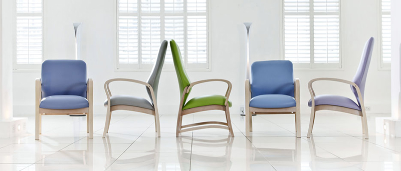 Knightsbridge Furniture To Exhibit At Healthcare Estates Manchester